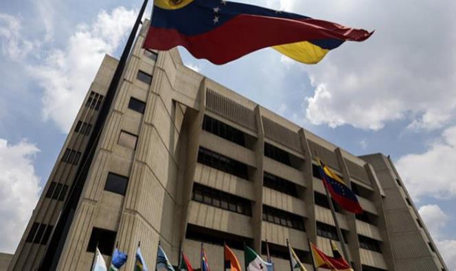 Países de la OEA declararán que Venezuela alteró orden constitucional