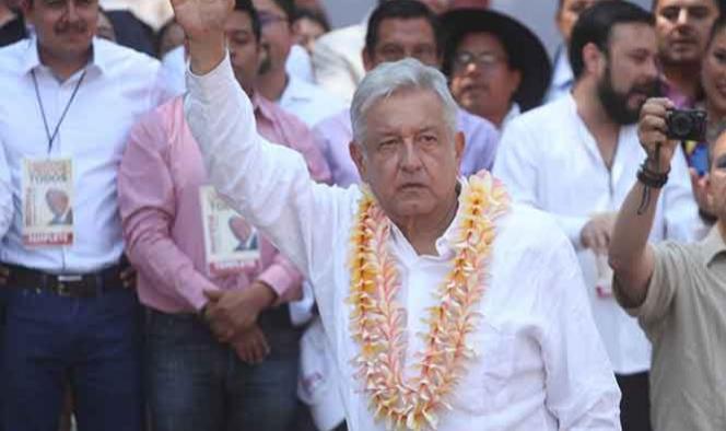 En las elecciones, Morena les va a dar un susto a los partidos: AMLO