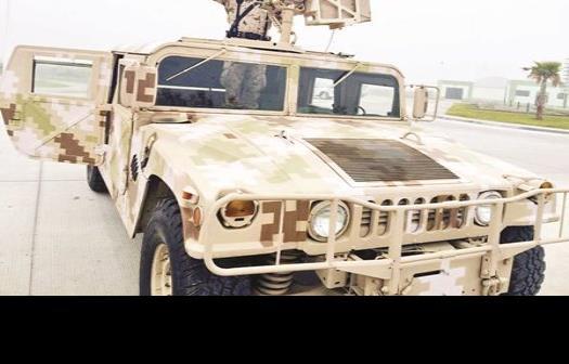 Tiene el Ejército a Coahuila en paz