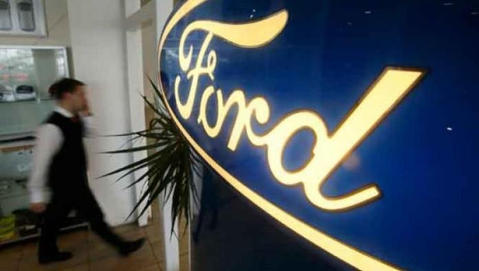 Ford se queda en México; este año abren 2 plantas
