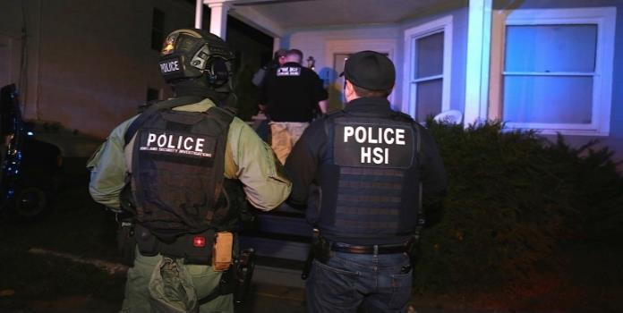 Arrestan en Seattle a joven mexicano con permiso para trabajar en EU