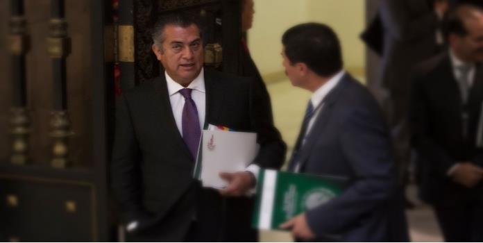 El Bronco reconoce que exfiscal de Nayarit es su amigo