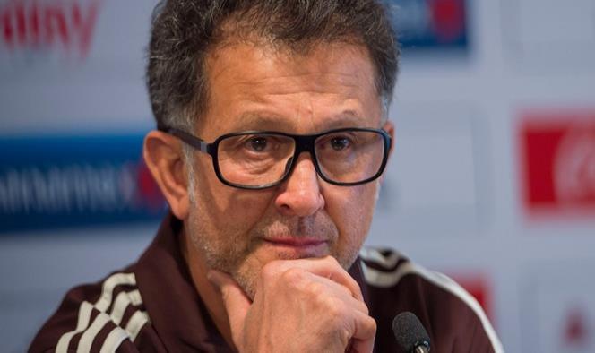 Osorio revela la gran virtud del futbol mexicano