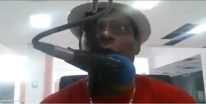 Asesinan a locutor dominicano en plena transmisión en vivo