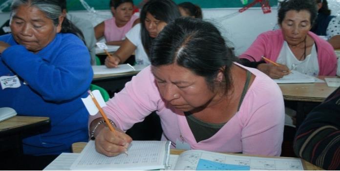 En México 5 millones de personas jóvenes y adultas no saben leer