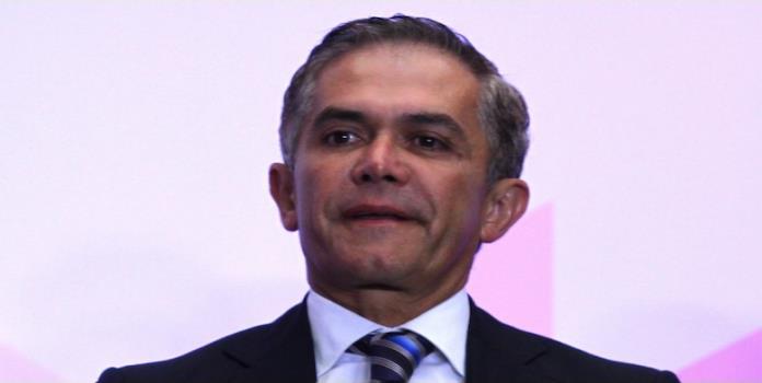 Piden 5 delegados a Mancera ajuste equitativo de presupuesto