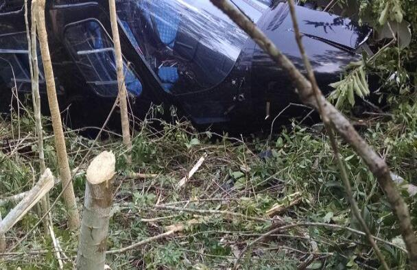 Se desploma helicóptero: seis muertos