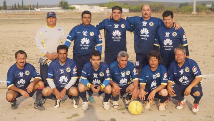 Villarreal goleó a los Guerreros
