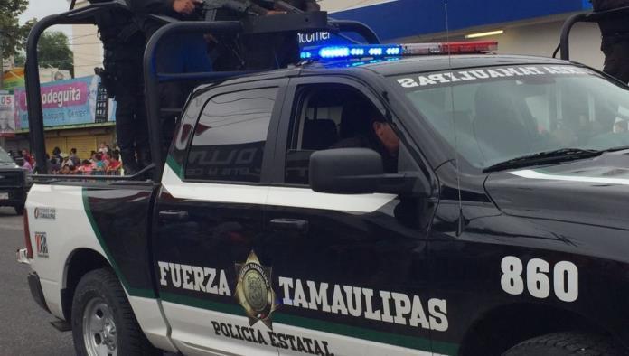 Policía de Tamaulipas usaría 'fuerza letal'
