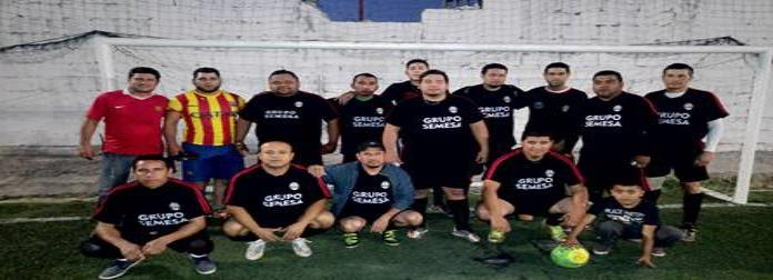 Borrachos Cumbia es el ganador