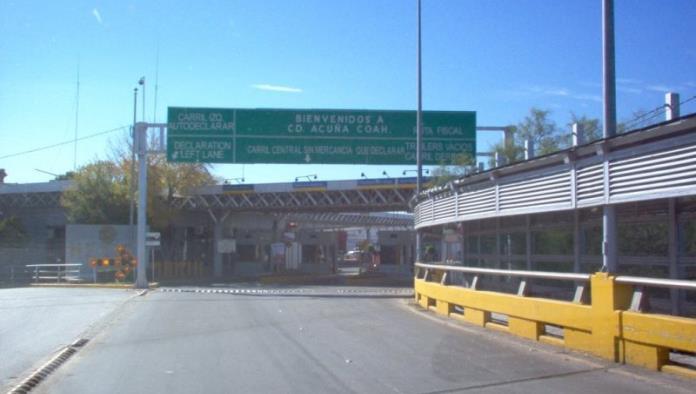 Refrendarán su hermandad Acuña y Del Río