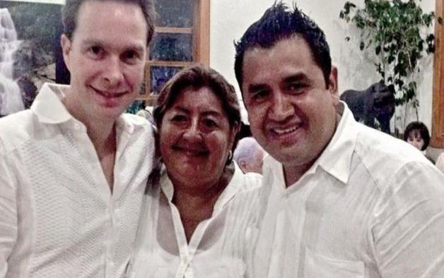 Detienen a alcaldesa de Suchiate y esposo, los acusan de afiliar a guatemaltecos