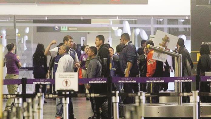 Consulados y embajadas emiten actas a migrantes