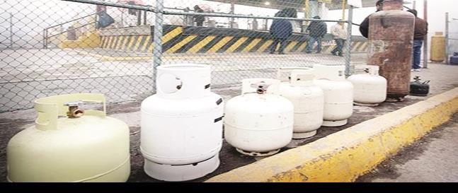 No se han registrado explosiones de gas