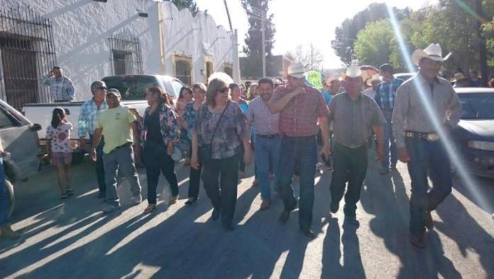 Impugnará Morena candidatura en Ocampo