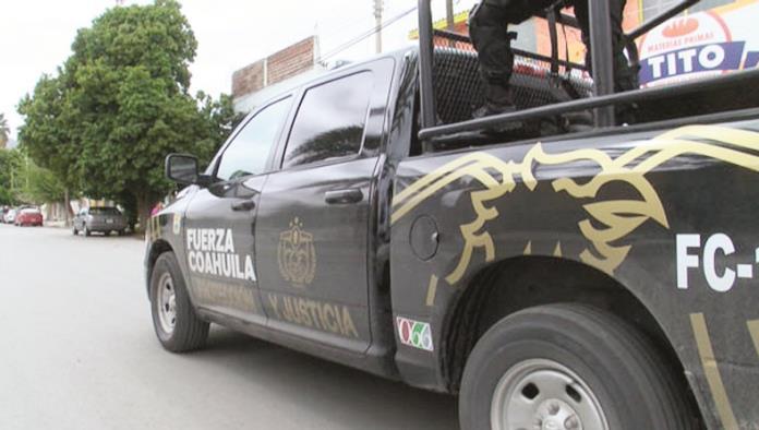Fuerza Coahuila detiene a líder del partido PPC