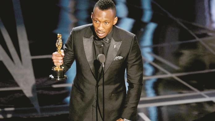 Fiasco en Los Óscar
