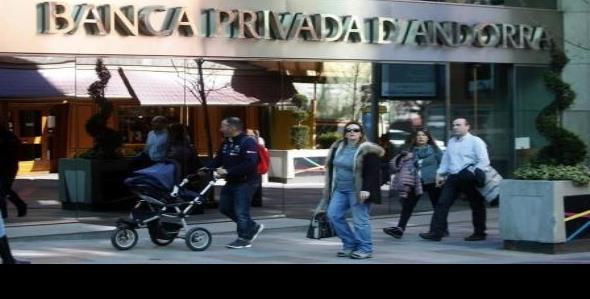 Investigan a político del PRI en Andorra