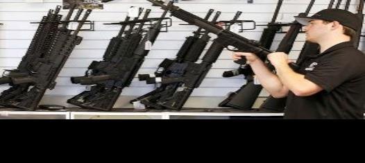 Permiten armas a enfermos mentales