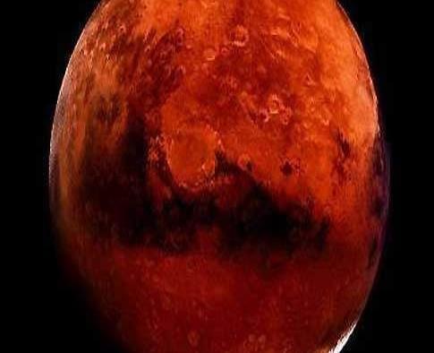 Por radiación y viento solar, Marte perdió su atmósfera