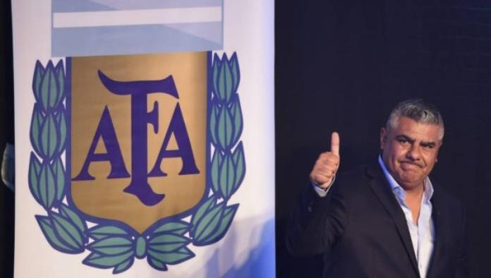La AFA tiene nuevo presidente