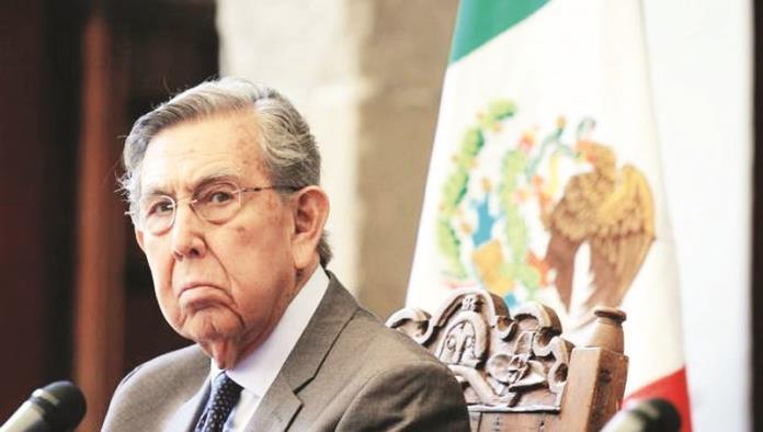 Presenta Cárdenas plan ante gobierno de Trump