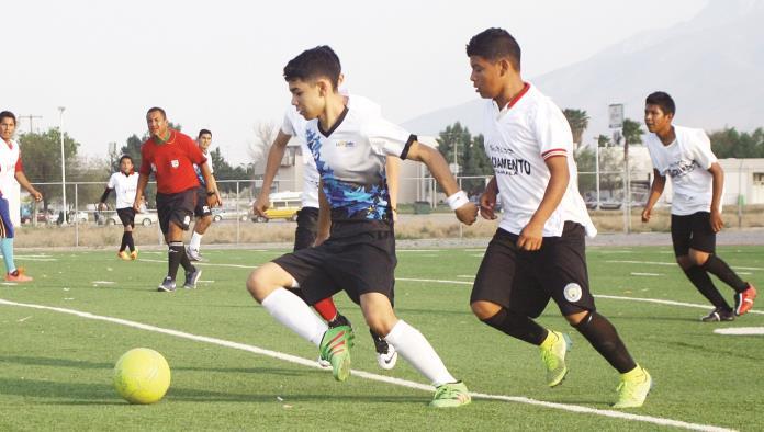Arranca Torneo InterSecundarias