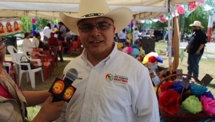 Gran éxito El Cazuelazo 2017
