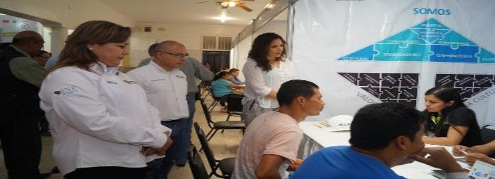 Ofrecen cursos mediante el Servicio Estatal del Empleo