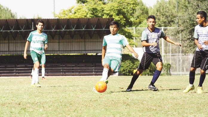Convocan a Copa Xochipilli
