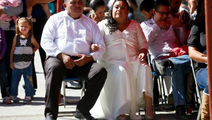Unidad, vidas en matrimonio