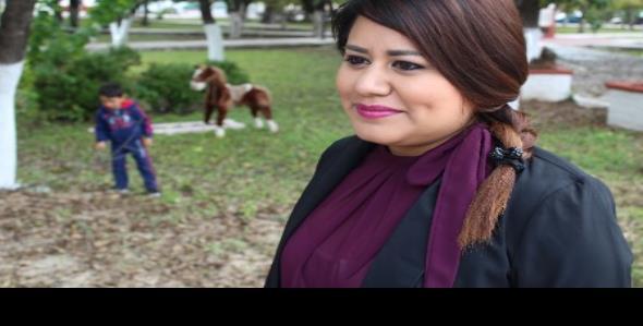 """""""Endulzando corazones"""", feria del DIF en Rosita"""