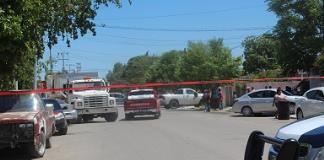 Moviliza a bomberos fuga de gas