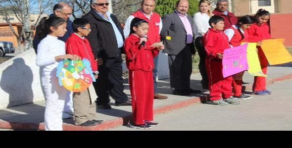Realizan evento alusivo al Día del Cáncer Infantil