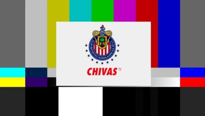Usuarios se quejan por fallas en Chivas TV