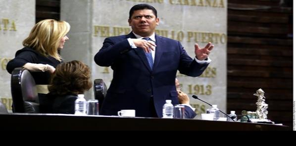 Prometen diputados aclarar su 'cochinero'