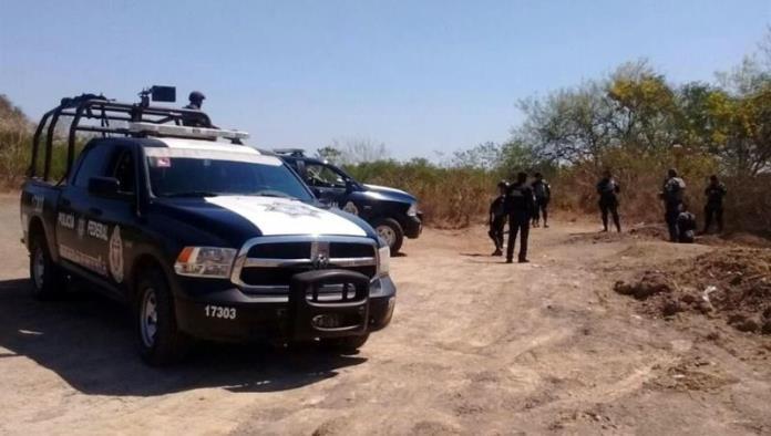 Ubican tomas clandestinas de combustible en Tamaulipas