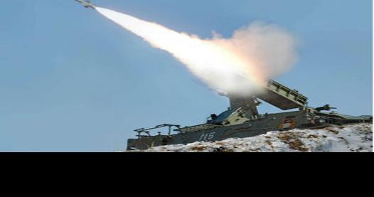 Dispara Norcorea misil balístico