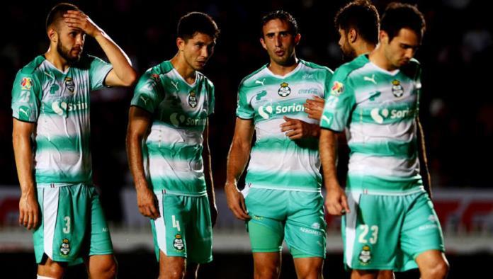 Santos, a 90 minutos de despedirse sin ganar de visitante