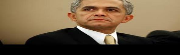 Coincido con Cárdenas en un proyecto mayor: Mancera