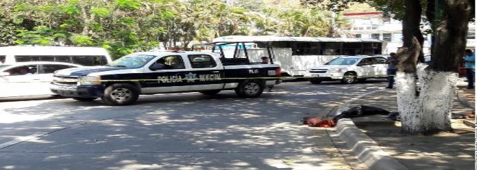 Encuentran hombre desmembrado en Guerrero