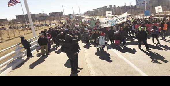 Arman en Milwaukee un 'Día Sin Latinos'