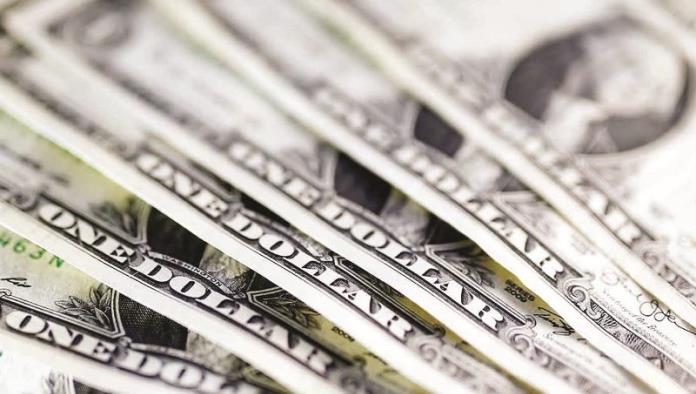 Anuncio del banco de méxico tumba al dólar