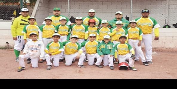 Liga de beisbol infantil y juvenil Ribereña AC renovará directiva