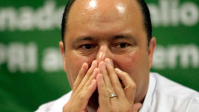 César Duarte es prófugo de la justicia, dice Javier Corral; se pedirá a EU su extradición