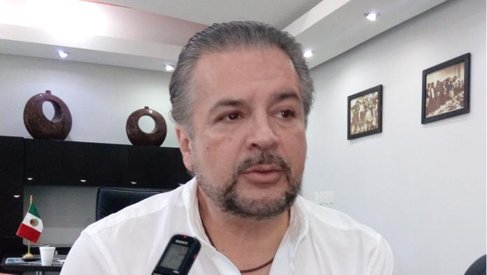 Evaristo Lenin Pérez Rivera, líder de la UDC.