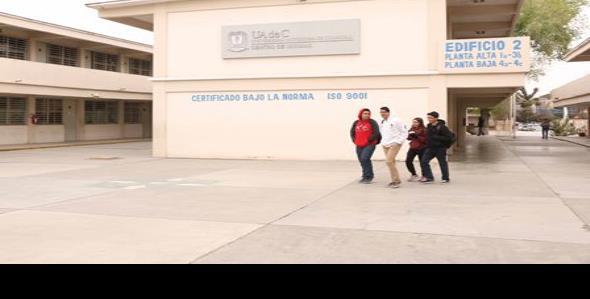 Iniciarán en marzo cursos en los centros de idiomas de la UA de C