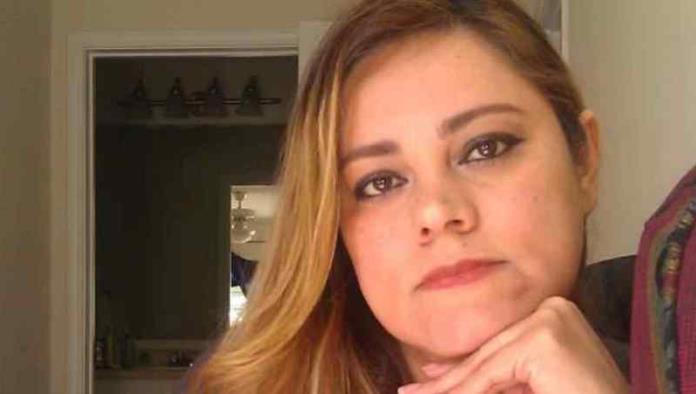 Mujer, culpable de contrabando de mexicana