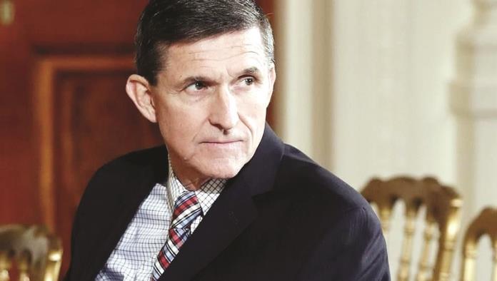 Hablaría Flynn a cambio de inmunidad