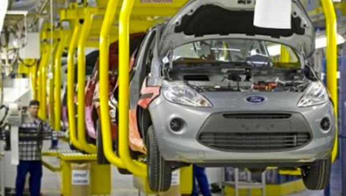 Inicia Ford reclutamiento para planta en Irapuato